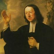 I was a Methodist.
